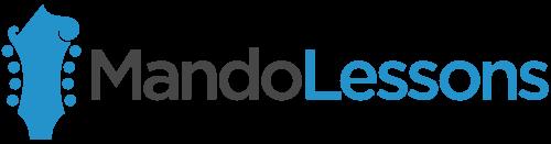 MandoLessons Retina Logo