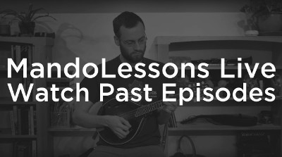 All Lessons – MandoLessons